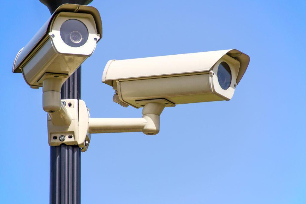 Круглосуточное видеонаблюдение и охрана периметра